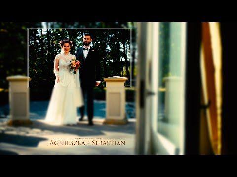 Weddings-Secrets.pl // 10.10.2015 // Agnieszka + Sebastian // przygotowania - YouTube