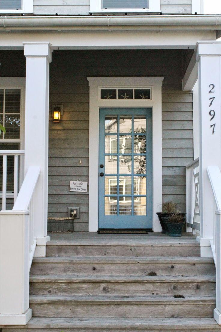 best 25+ exterior door trim ideas on pinterest | red front doors