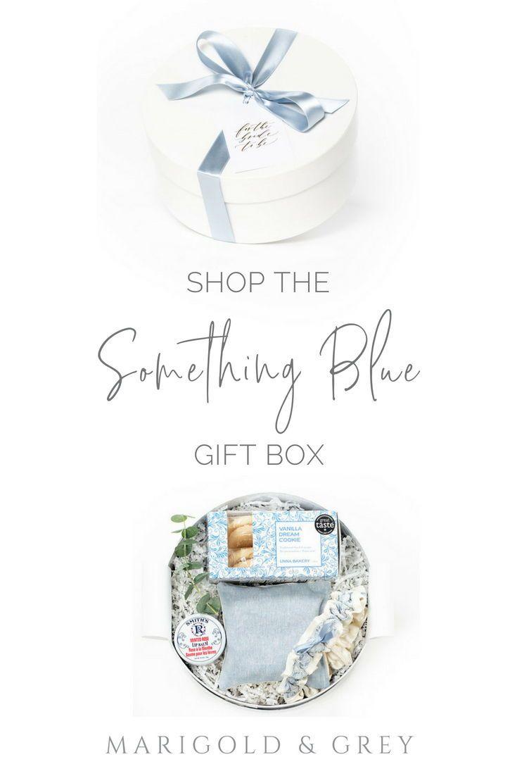 Something Blue Wedding Planner Gifts Marigold Grey Pinterest
