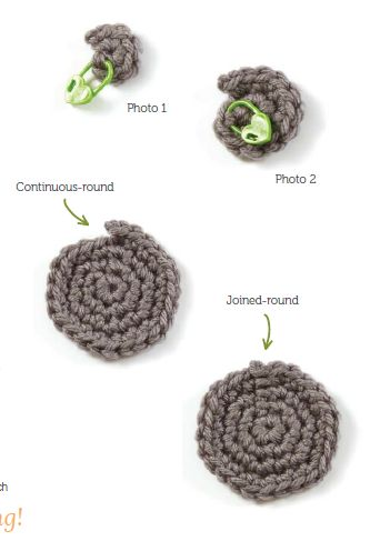 Amigurumi Stitch Calculator : 255 best images about How to Crochet: Tips,Tutorials and ...