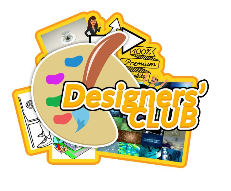 Get One Month's Worth of Graphic and Video Assets from the Designers Club Designers Club FOR JUST $1.00