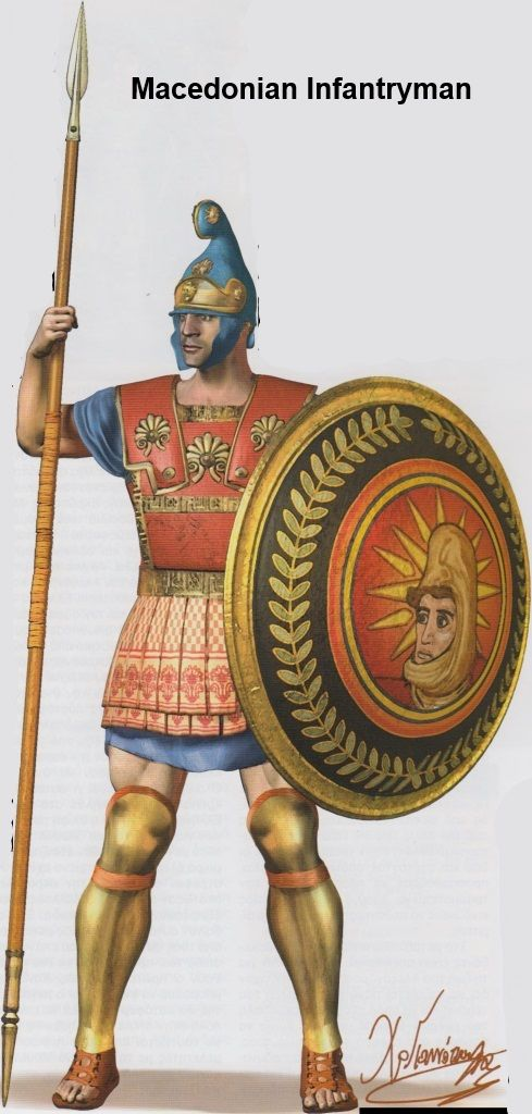 1000+ images about ancient greek soldiers on Pinterest ...