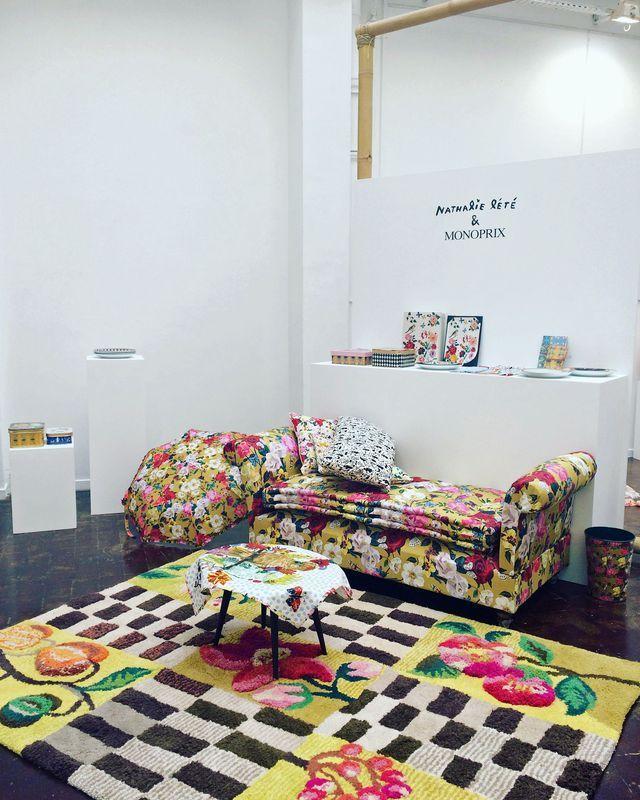 les 25 meilleures id es de la cat gorie monoprix deco sur pinterest coussin nuage dk com et. Black Bedroom Furniture Sets. Home Design Ideas