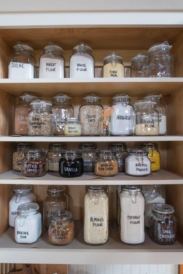 Baking Cupboard Storage Organization Baking Cupboard Cupboard