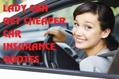 nice Case Study: How Female Drivers Get Cheap Car Insurance Quotes