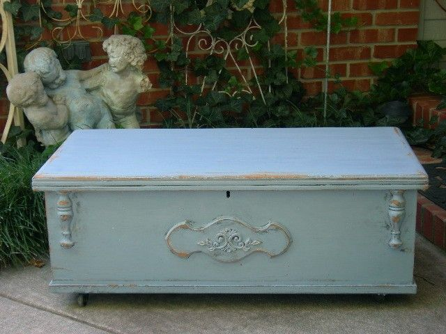 93 best hope chest and trunks images on pinterest | hope chest