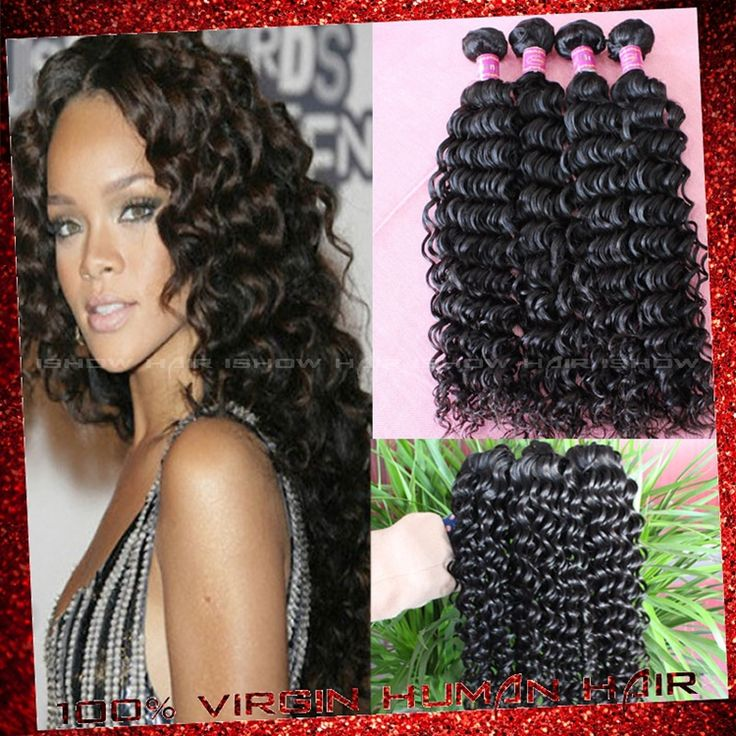 Find More Hair Weaves Information about ishow hair products 6a unprocessed brazilian virgin hair deep wave 3/4pcs brazilian deep curly virgin remy hair extensions kbl,High Quality product programme,China product start Suppliers, Cheap product desk from Xuchang Ishow Virgin Hair  Co.,Ltd on Aliexpress.com