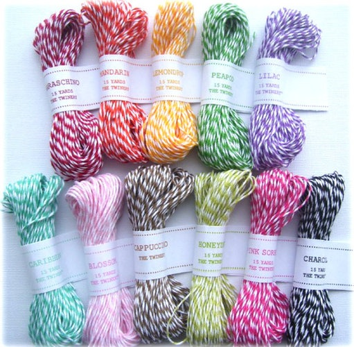 LOVE this twine!