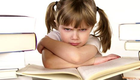 What to do when your child hates reading by Amy Mascott
