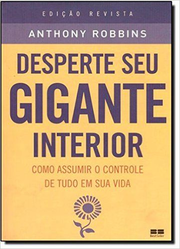 Desperte Seu Gigante Interior - 9788576842408 - Livros na Amazon Brasil