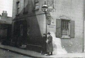 Castor Street