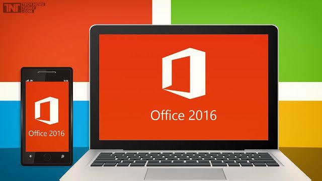 """Microsoft presentó el nuevo Office 2016 para Windows 10 a nivel mundial    El nuevo Office 2016 está disponible para Windows 10  con varias mejoras. El ecosistema de aplicaciones que incluyen los  clásicos Word PowerPoint Excel y Outlook se renueva con métodos de  busca intuitiva para poder utilizar sus herramientas sin necesidad de  tener conocimiento previo de ellas. Con solo explicarle al nuevo sistema  """"tell me"""" que es lo que queremos llevar a cabo Office reconoce  nuestra intención y…"""