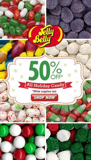 Christmas Candy Online