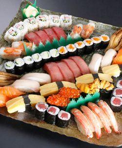 Ini dia macam-macam manfaat makanan Jepang bagi kesehatan http://www.perutgendut.com/read/manfaat-makanan-jepang-bagi-kesehatan/1572 #Health #Food #Kuliner #Japanese