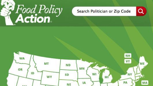How do your Congressional representatives score on food issues? | MNN - Mother Nature Network