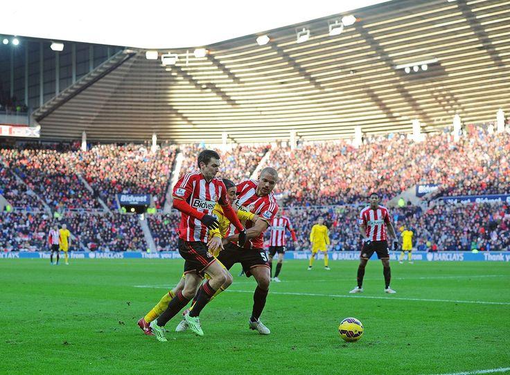 """Sunderland 0 Liverpool FC 1: Ako £ 115m od """"prepadne"""" je morfovania pred našimi očami a 4 iné veci, ktoré sme sa naučili na Stadium of Light - Liverpool Echo"""