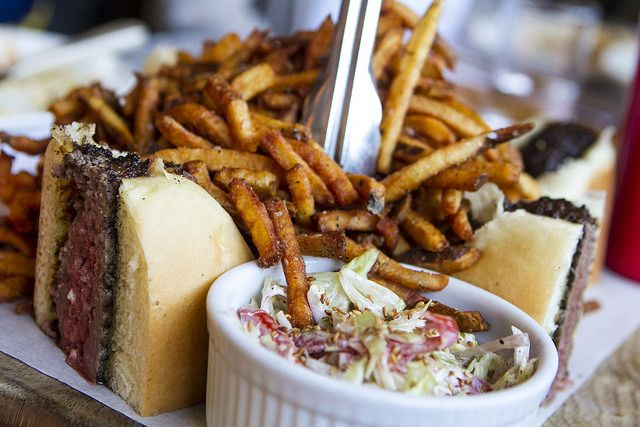 15 Things in Rochester to Eat Before You Die