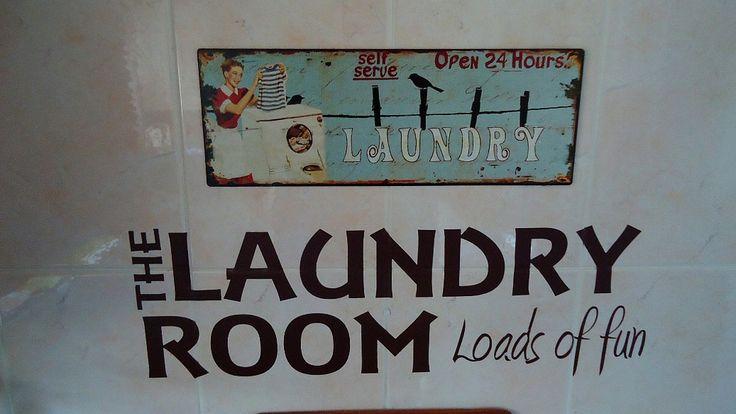 Renowaze - Fresh Laundry Room Renovation Ideas