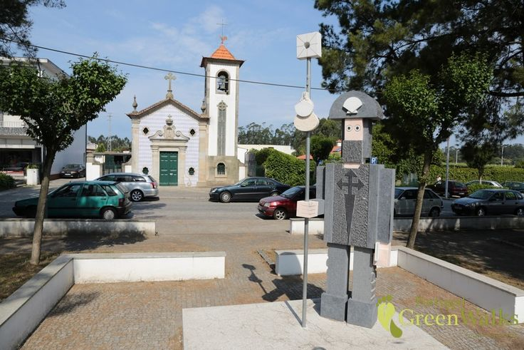 Portuguese Camino de Santiago  #caminodesantiago #waytosantiago #portuguesecaminodesantiago #saintjamesway