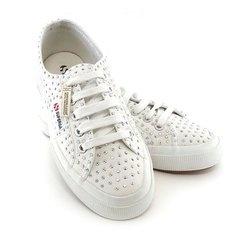Swarovski x Superga Sneakers