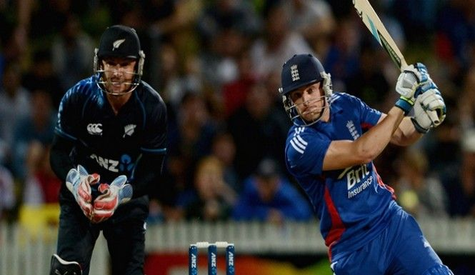 England and New Zealand are ready to clash on the pitch in the ICC Cricket World Cup 2015, and here is how you can watch online.