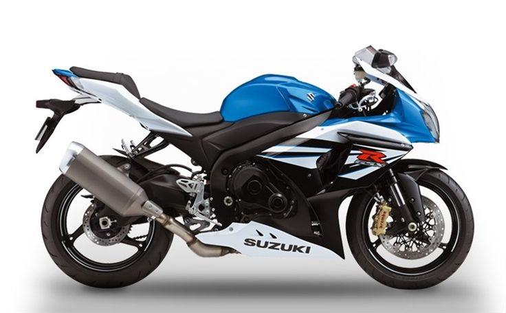 Suzuki+GSX-R1000+|+Moto+|+Super+desportivas