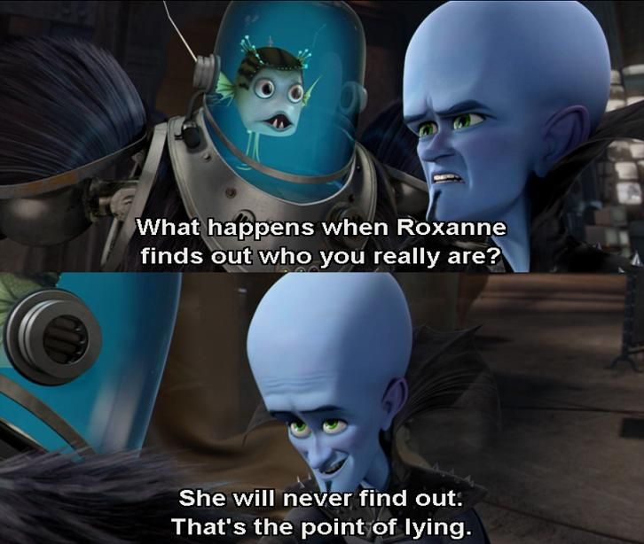 Megamind (Disney) (Dreamworks)