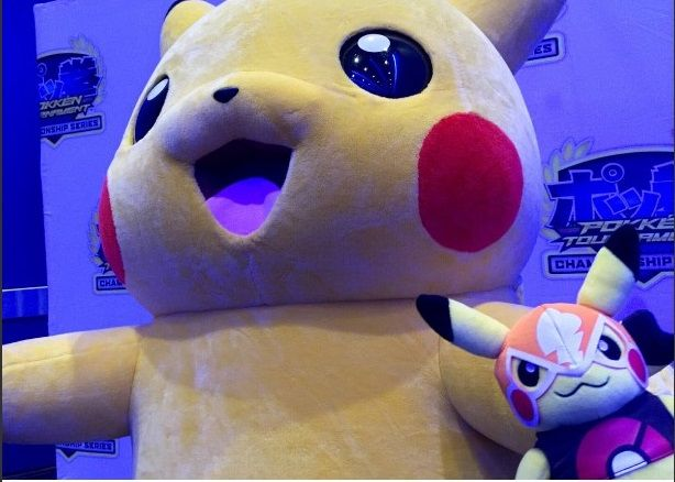 'Pokemon GO' Master Tips: Catching Pikachu And More! - http://www.movienewsguide.com/pokemon-go-master-tips-catch-pikachu/245047