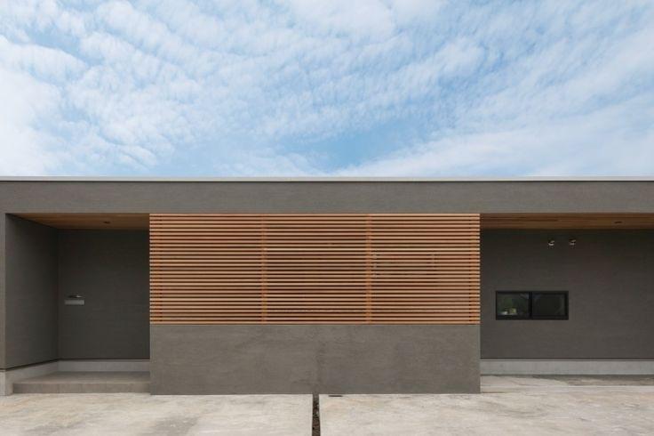 NN-HOUSE NN-HOUSE 外観① 重量木骨の家 選ばれた工務店と建てる木造注文住宅