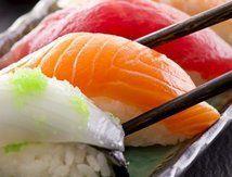 comment faire vous même des makis, sushis, california rolls ?