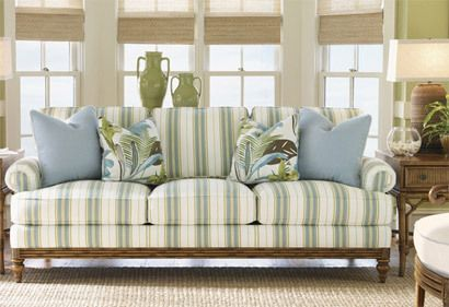 Spring Skies - Fine Furniture in Airy Hues - Ends 4/10 on Joss and Main
