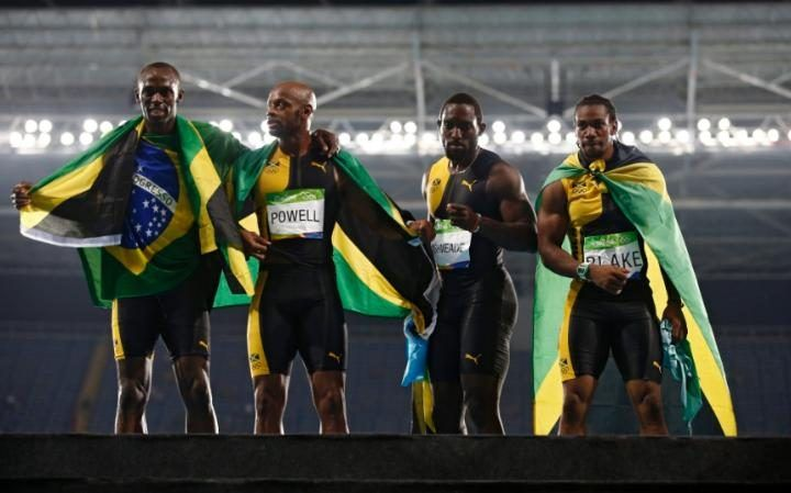 Usain Bolt wins the 4x100m relay, live: Bolt completes the triple treble before…