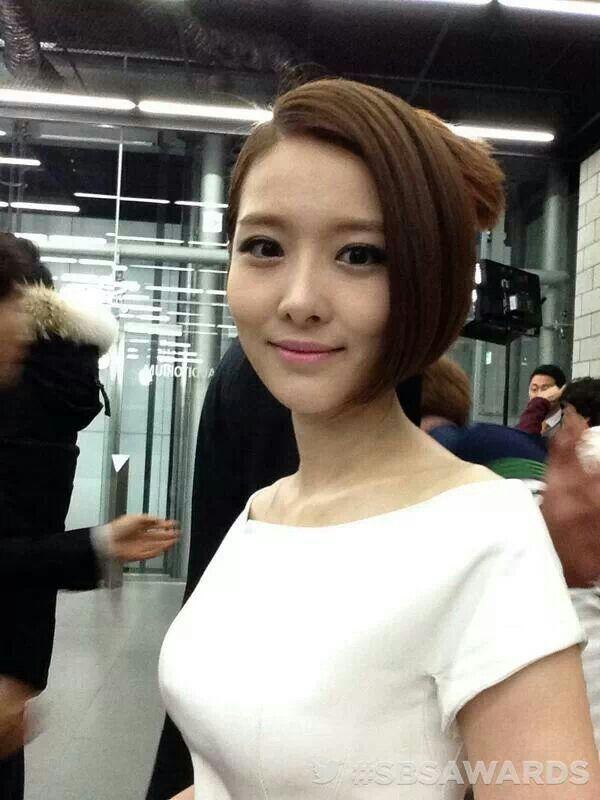 Kim Yoo Ri Sbs Drama Awards Movies Drama Photos