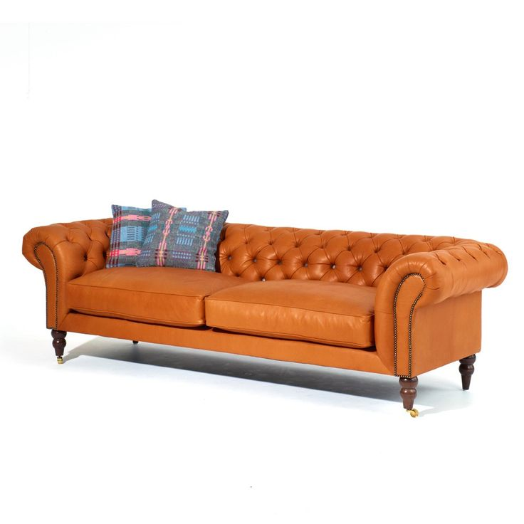 Munro 3 Seat Sofa by Donna Wilson