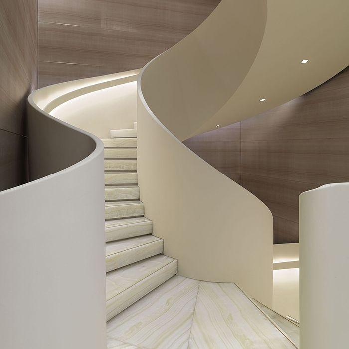 Articulating Armani: Giorgio Armani's Redesigned Milan Flagship