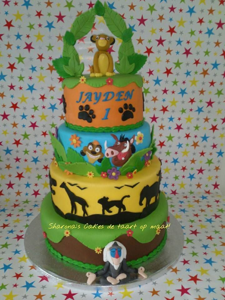 Lion King Cake Decorating Kit : 17+ best images about The Lion King on Pinterest Disney ...