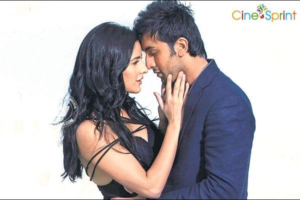 Ranbir's Biggest Shock to Katrina Kaif