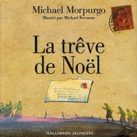 La trêve de Noël - Albums Junior - GALLIMARD JEUNESSE - Site Gallimard