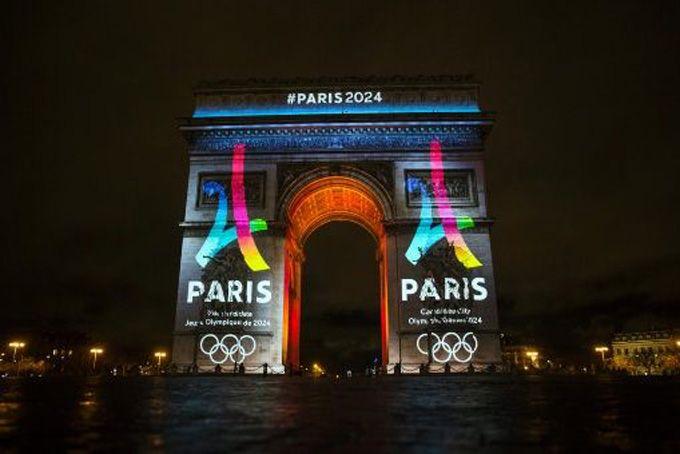 Un 95% de las obras están listas para Juegos Olímpicos París 2024 #Deportes #Ultimas_Noticias