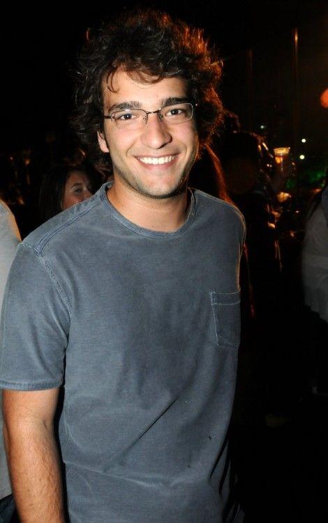 Humberto Carrão.