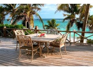 tropical oceanfront homes images - Yahoo Search Results