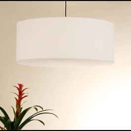 Lights Up! Meridian Grande Pendant Lamp at DesignPublic.com