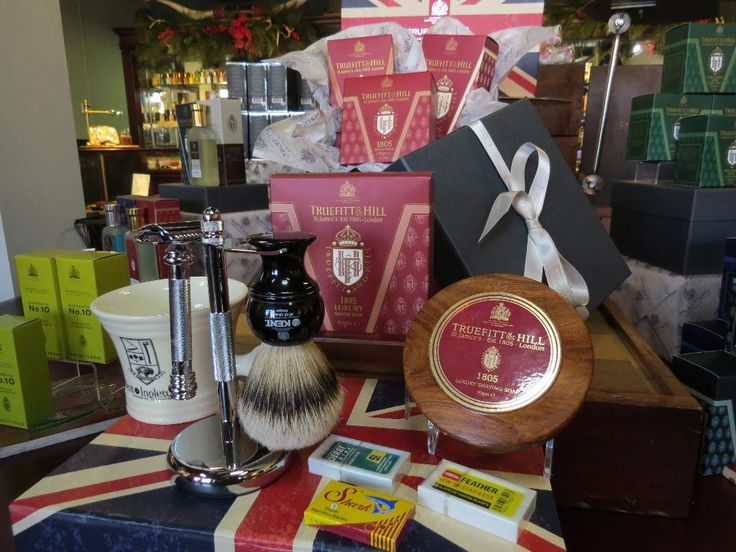 Last November GayCalgary was invited to the shave shop, Kent of Inglewood, to check out the Truefitt & Hill shaving products. After doing lots of reviews of electric shavers, this was a nice opportunity to try something different. I had never been to Kent of Inglewood before; being able to check...