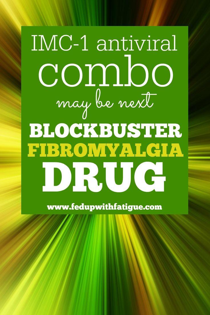 Colour therapy for fibromyalgia - Imc 1 Antiviral Combo May Be Next Blockbuster Fibromyalgia Drug Chronicfridaylinkup Http