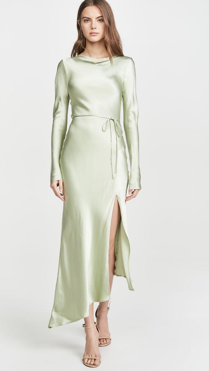 Bec Bridge Crest Long Sleeve Midi Dress Long Sleeve Midi Dress Long Sleeve Dress Long Sleeve Midi [ 1241 x 700 Pixel ]