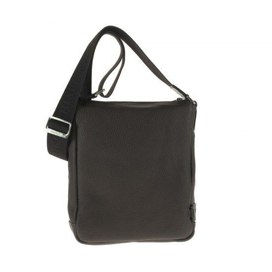 CHIARUGI - Unisex Shoulder Bag 72561 blk