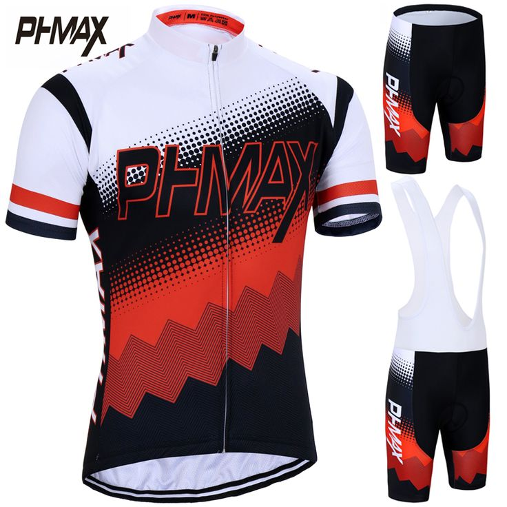 ==> [Free Shipping] Buy Best PHMAX 2017 Cycling Jersey Set MTB Bicycle Clothing Racing Mans Bike Clothes Maillot Roupa Ropa De Ciclismo Online with LOWEST Price | 32813047983