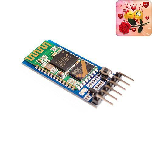 #super Product Description : > Serial port bluetooth, Drop-in replacement for wired serial connections, transparent #usage. You can use it simply for a serial po...