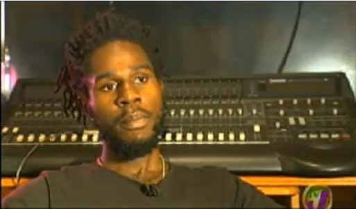 "ER: Chronixx ""Ghetto People "" Track & The Music Industry +More [Video] - http://www.yardhype.com/er-chronixx-ghetto-people-track-the-music-industry-more-video/"