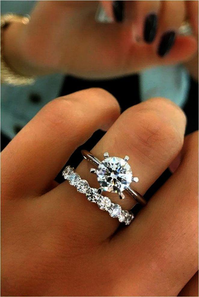 Pin On Diamond Wedding Bands